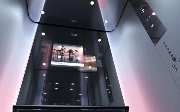 img_New-buildings_Elevators_Design_Lightning-solutions_Hightlight-teaser_Mixed-lighting